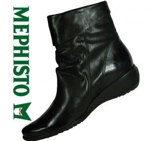 MEPHISTO BOOTS - SEDDY - SEDDY -