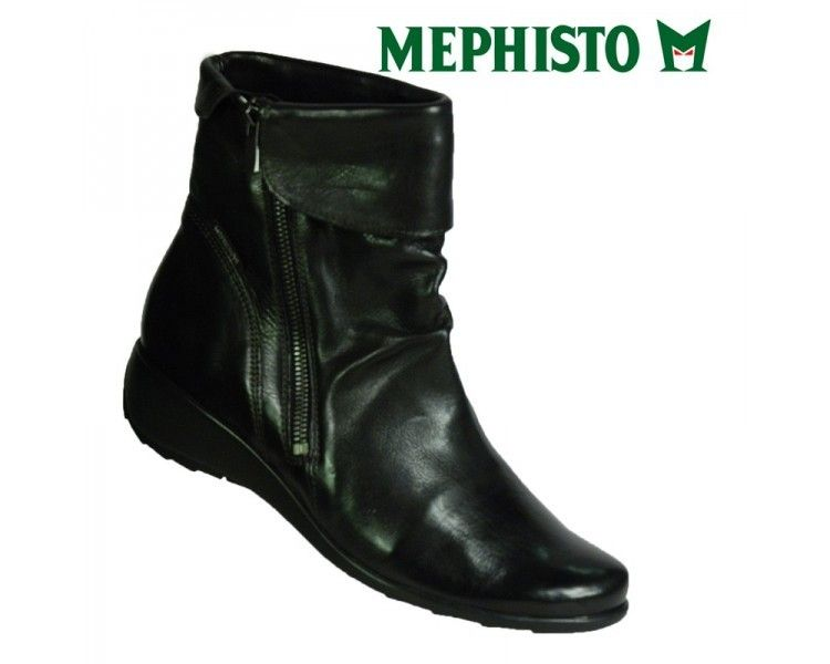 MEPHISTO BOOTS - SEDDY