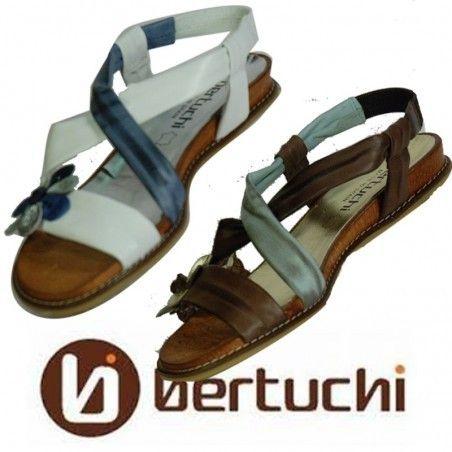 BERTUCHI SANDALE - 3914 - 3914 -