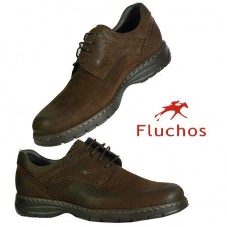 FLUCHOS DERBY - 9145