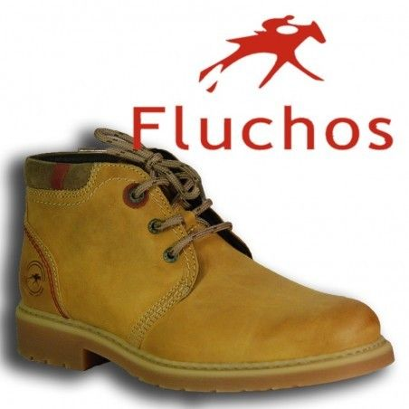FLUCHOS BOOTS - 8872 - 8872 -