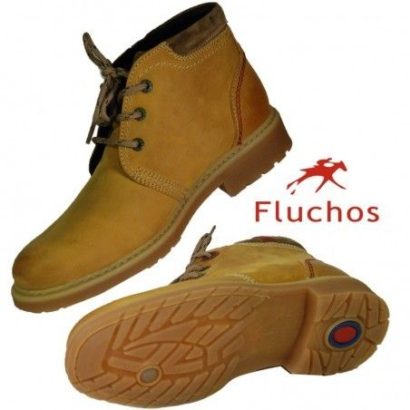 FLUCHOS BOOTS - 8872