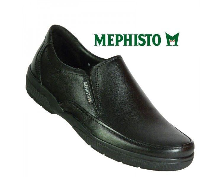 MEPHISTO MOCASSIN - ADELIO