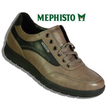 MEPHISTO DERBY - GRANT