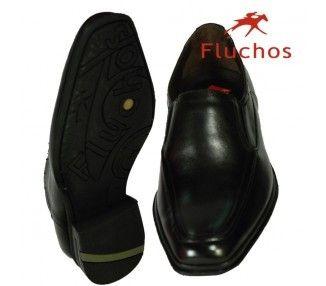 FLUCHOS MOCASSIN - 8600 - 8600 -