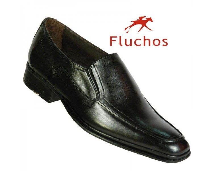 FLUCHOS MOCASSIN - 8600