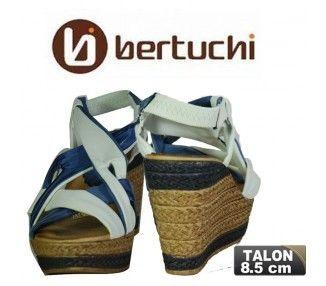 BERTUCHI SANDALE - 4332 - 4332 -