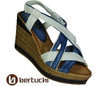 BERTUCHI SANDALE - 4332