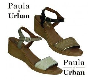 PAULA URBAN SANDALE - 297126