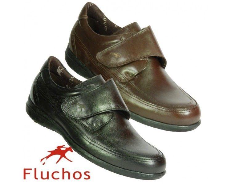 FLUCHOS MOCASSIN - 8782