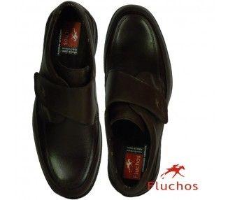 FLUCHOS MOCASSIN - 8782 - 8782 -