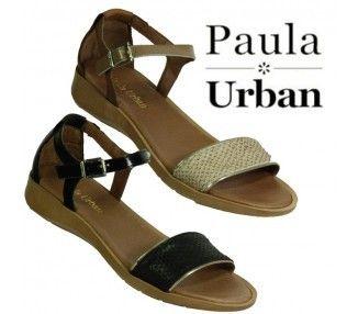 PAULA URBAN SANDALE - 287059