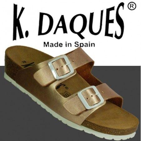 K DAQUES MULE - GRANEL
