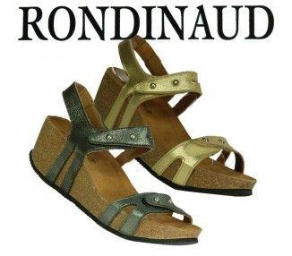 RONDINAUD SANDALE - AUME