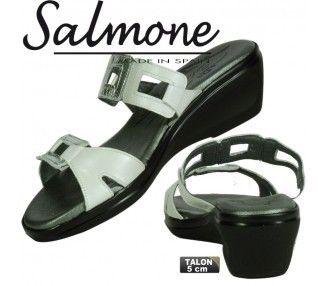 SALMONE MULE - 53941