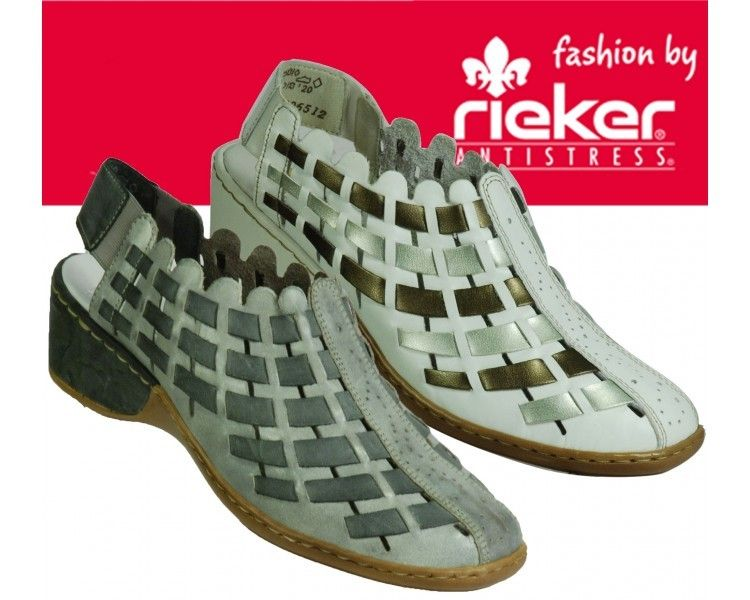 RIEKER TROTTEUR - 47156