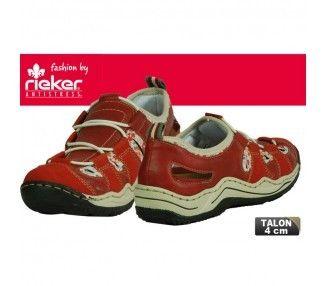 RIEKER TENNIS - L0561