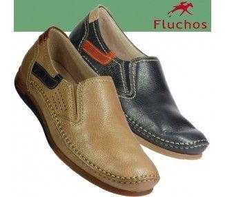 FLUCHOS MOCASSIN - 8565