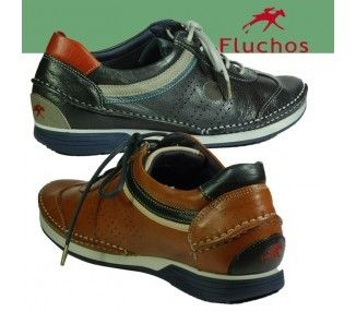 FLUCHOS DERBY - 9122