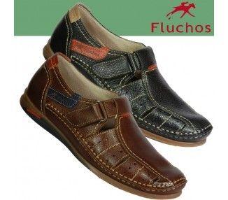 FLUCHOS SANDALE - 8568 - 8568 -
