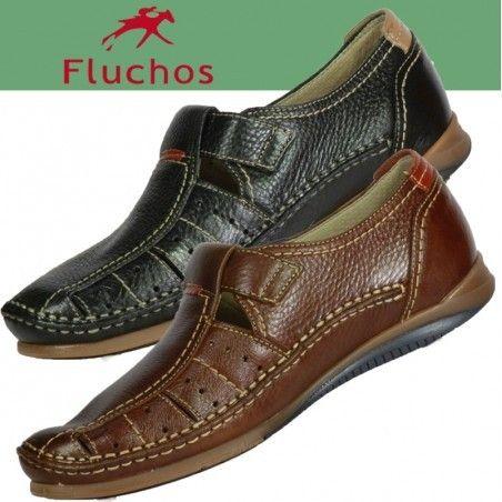 FLUCHOS SANDALE - 8568