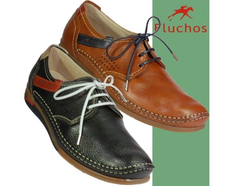 FLUCHOS DERBY - 8566
