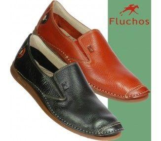 FLUCHOS MOCASSIN - 5572 - 5572 -