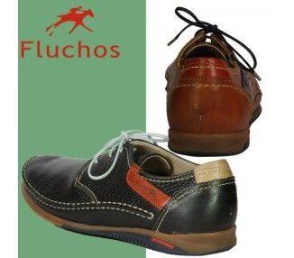 FLUCHOS DERBY - 8566