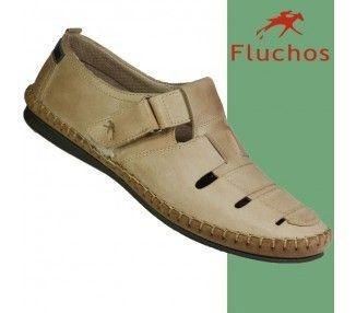 FLUCHOS SANDALE - 8593