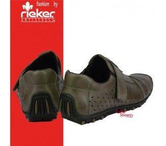 RIEKER MOCASSIN - 8984 - 8984 -