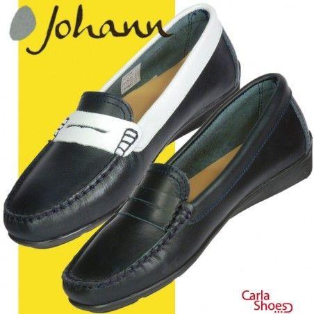 JOHAN MOCASSIN - 94239