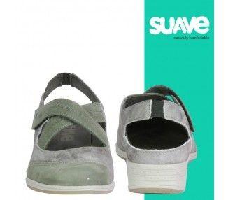 SUAVE TROTTEUR - 7501 - 7501 -