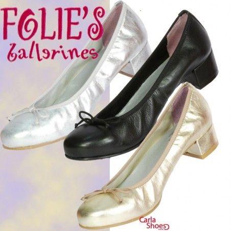 FOLIES BALLERINE - KAT