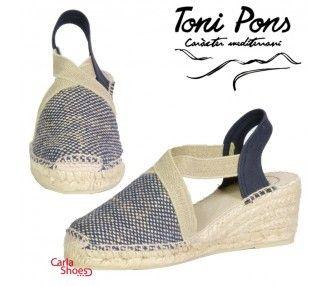 ANTONI PONS CORDES - TAMARIU