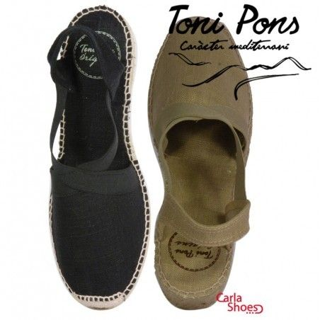 ANTONI PONS CORDES - TER