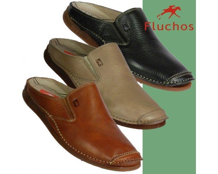 FLUCHOS SABOT - 6038