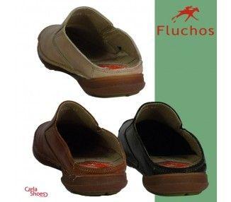 FLUCHOS SABOT - 6038 - 6038 -