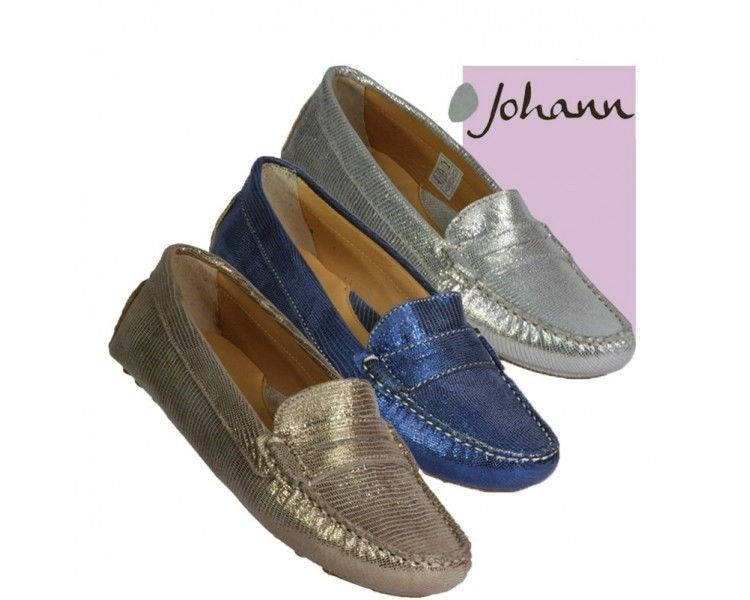 JOHAN MOCASSIN - 92883
