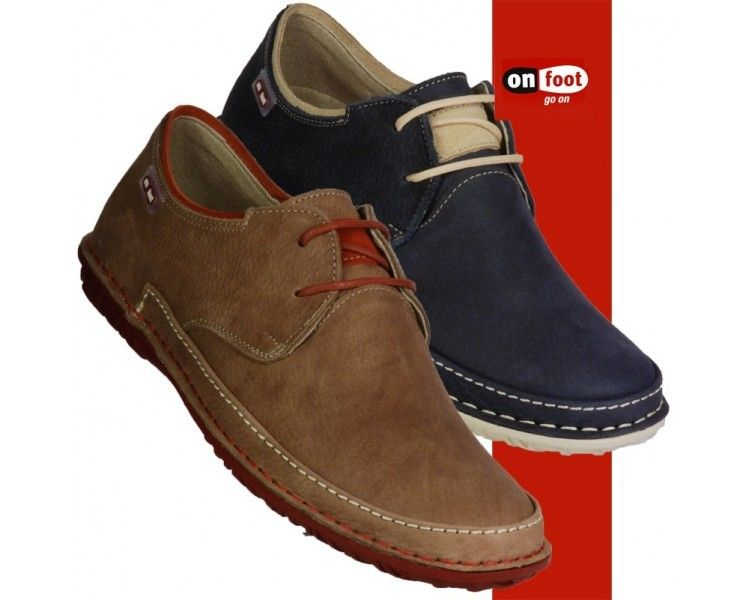 DERBY ON FOOT - 6024