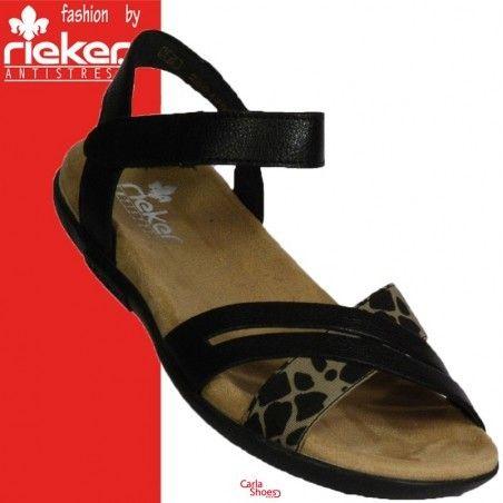 RIEKER SANDALE - 60953