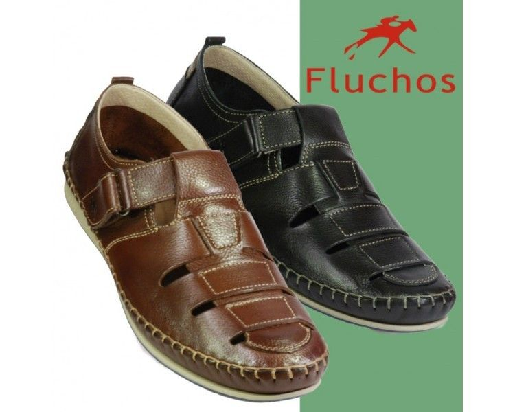 FLUCHOS SANDALE - 8599