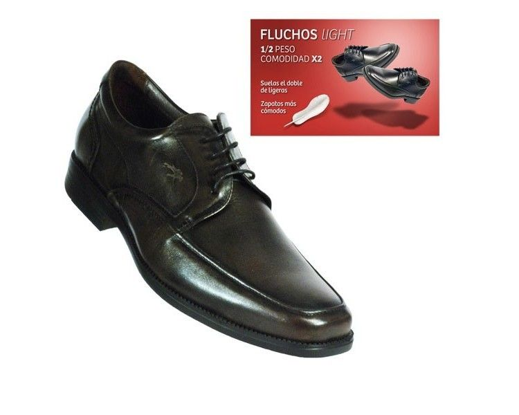 FLUCHOS DERBY - 7995