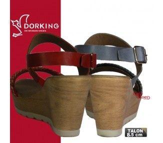 DORKING SANDALE - 6352