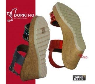 DORKING SANDALE - 6352 - 6352 -