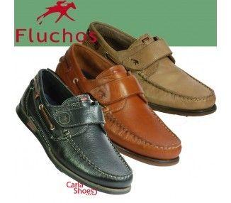 FLUCHOS BATEAU - 7629 - 7629 -