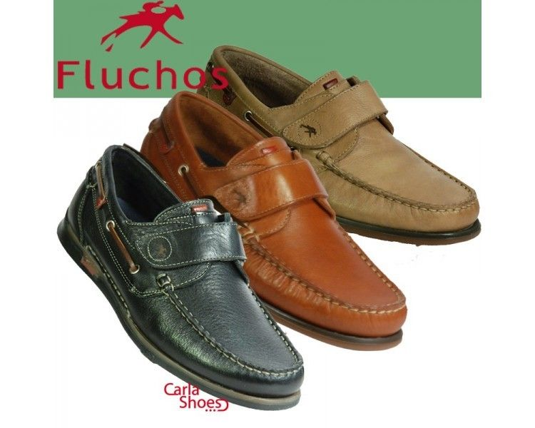 FLUCHOS BATEAU - 7629