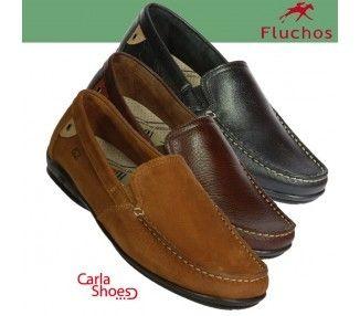 FLUCHOS MOCASSIN - 7149