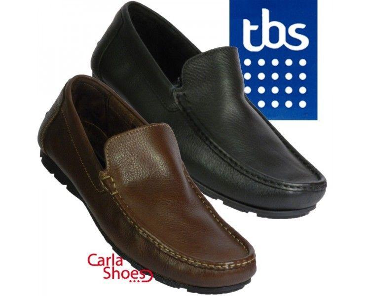 TBS MOCASSIN - SAURIC