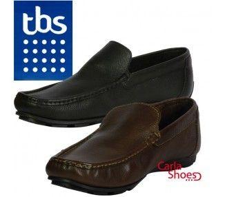 TBS MOCASSIN - SAURIC - SAURIC -