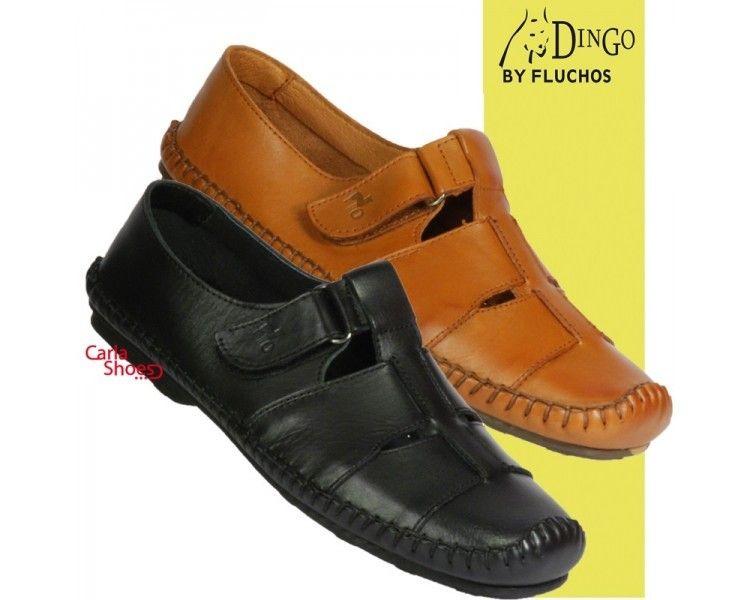 DINGO SANDALE - 620
